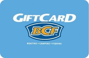 BCF eGift Card - $500